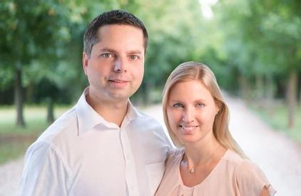 Nicole und Martin Pessenlehner - Über uns - Special Moments Photography